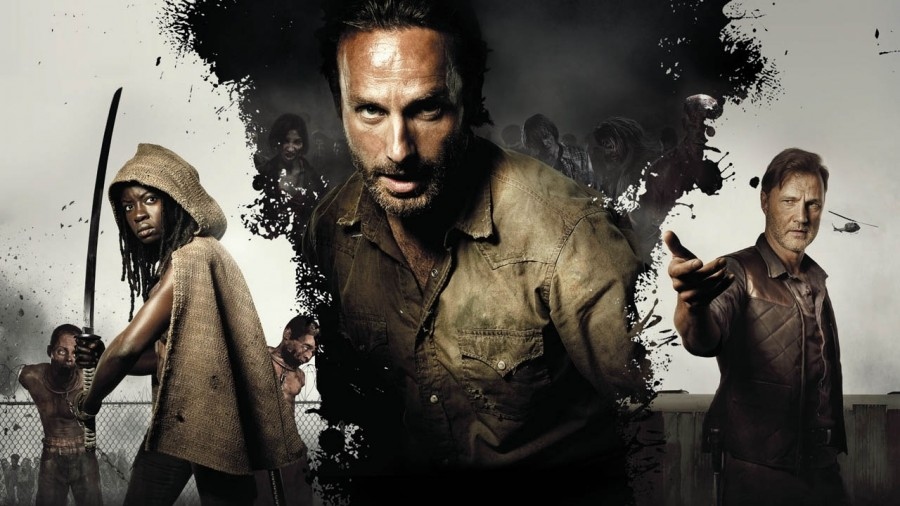 wallpaper-the-walking-dead-michonne-rick-governor