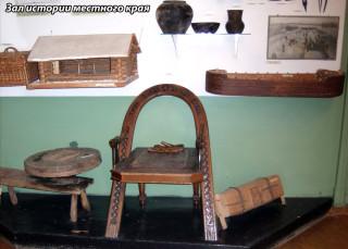 Коллогривский краеведческий музей