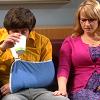The Big Bang Theory - 4X23 - Howard e Bernadette.png