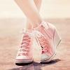 09mxz5-l-610x610-shoes-converse-converses-pink-high+heels-aqua+blue-pastel+pink-stars-wedges-converse+high+tops-converse+wedges-pink+high+heels-hitop…