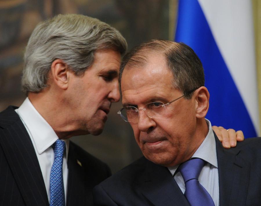 Сирия. Новости