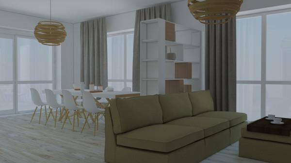 гостиная с декором-4