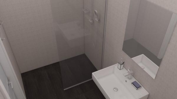 Гостевая ванная-10