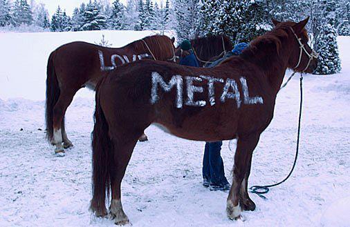 lovemetal