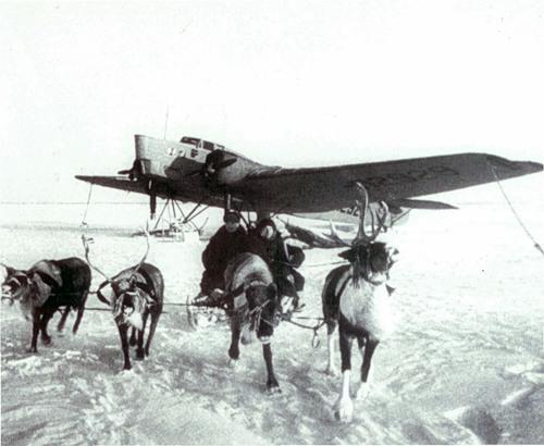 Самолет Г-1 Л-2929