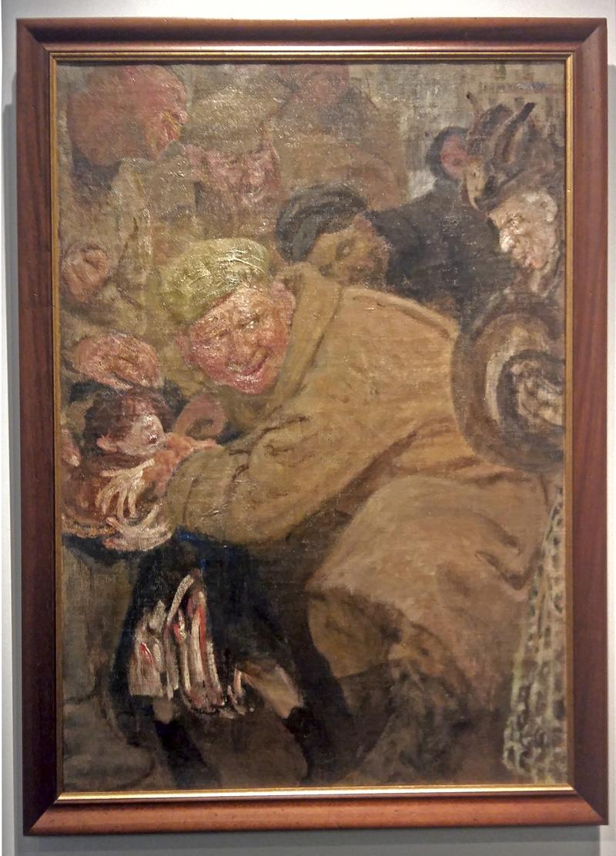 2019-03-26 Репин Большевики 1918