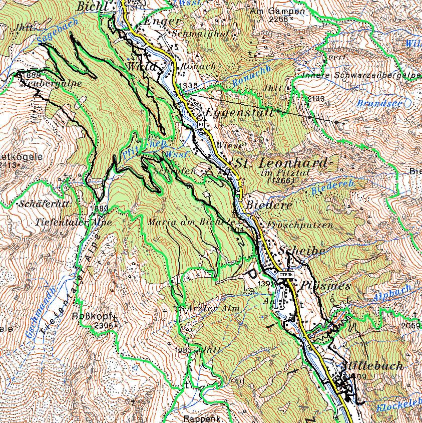 Карта 24-07