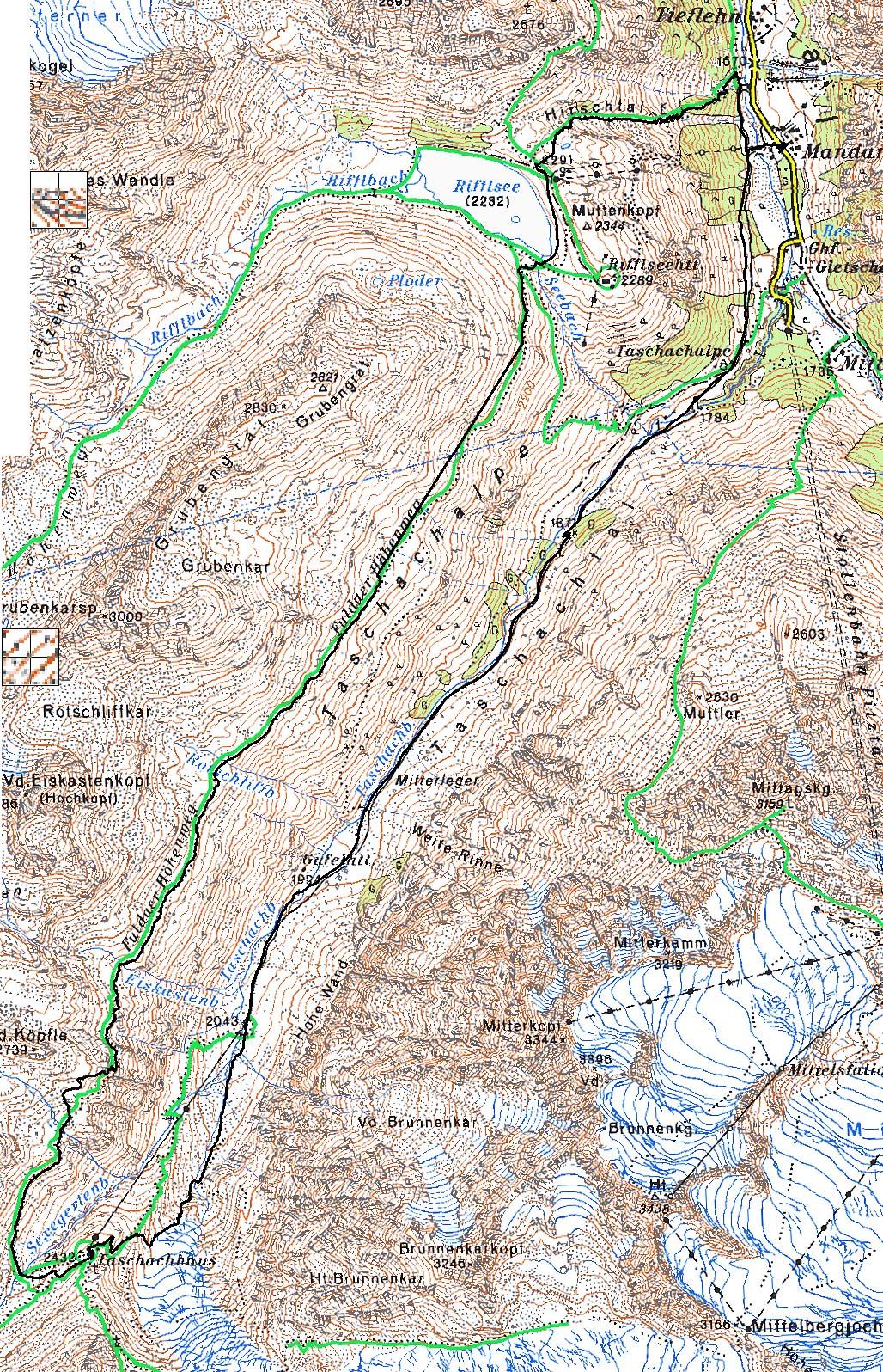 карта 25-07