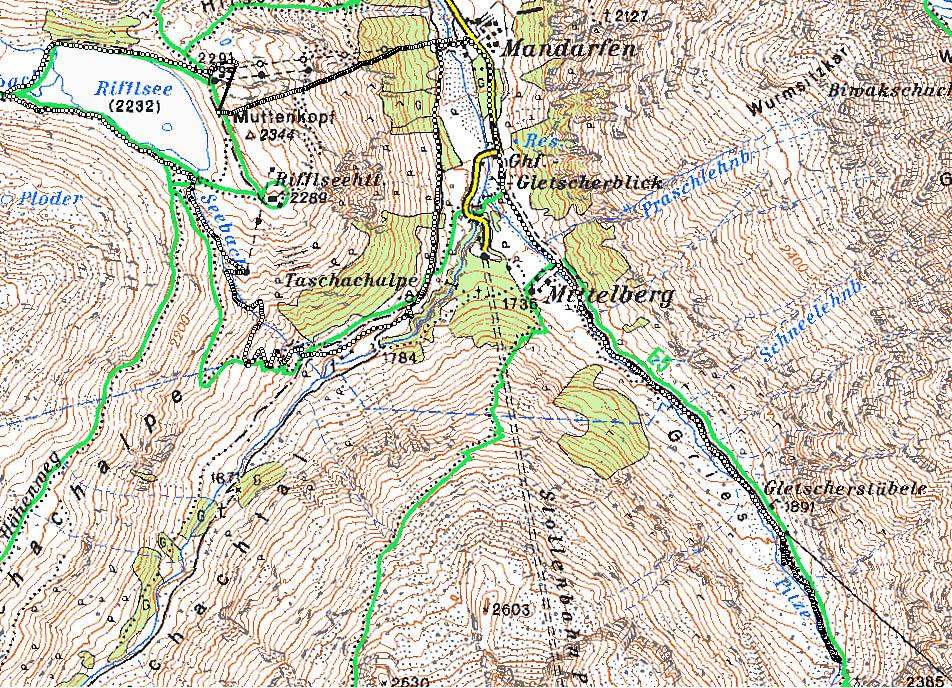 Карта 31-07