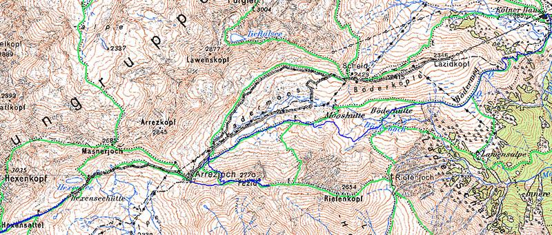 Карта 04-08