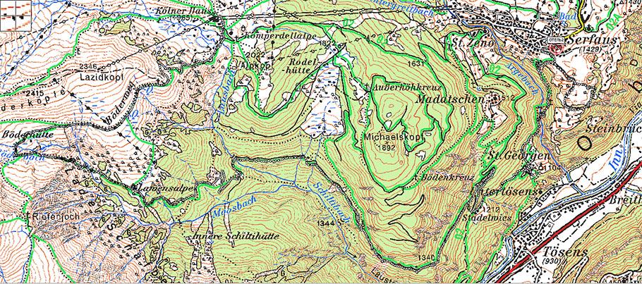 Карта 7-08