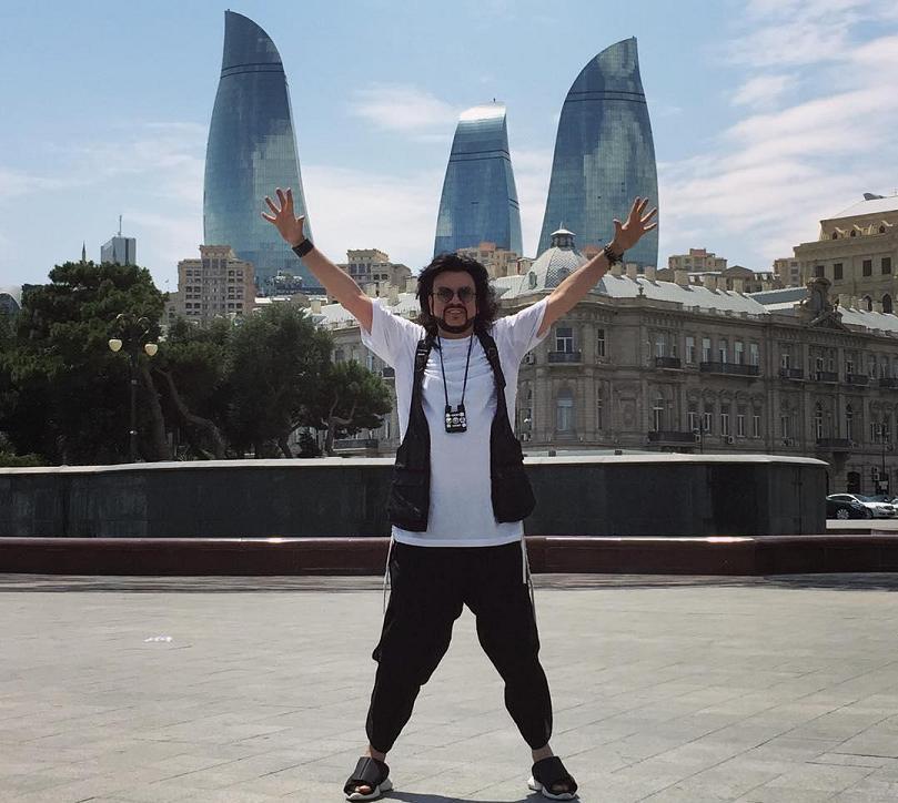 киркоров фото