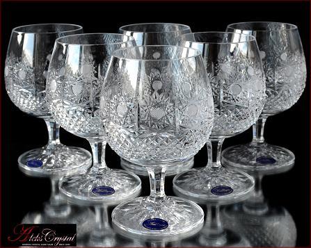 купить хрустальные бокалы в Москве