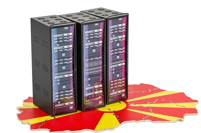 программа по хостингу серверов