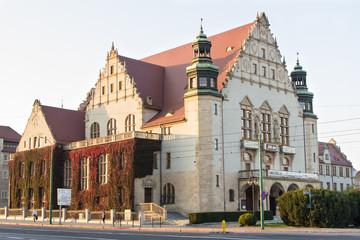 миграция в Польшу через обучение