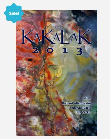 My photo on the cover of Kakalak Magazine 2013!