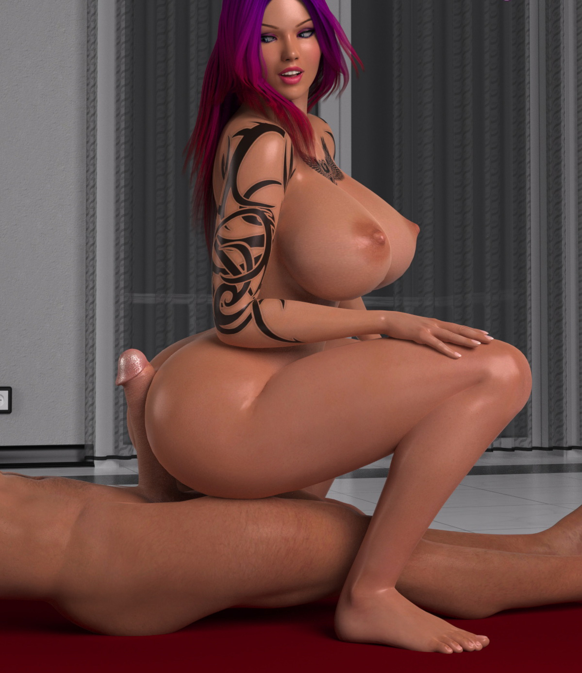 3d porntoon sex video