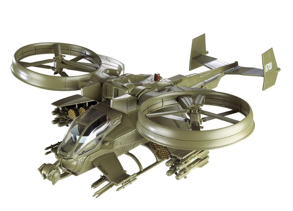 вертолет аватар:
