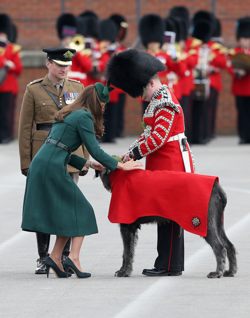 Duke+Duchess+Cambridge+Attend+St+Patrick+Day+Lws7jFJhfmvx
