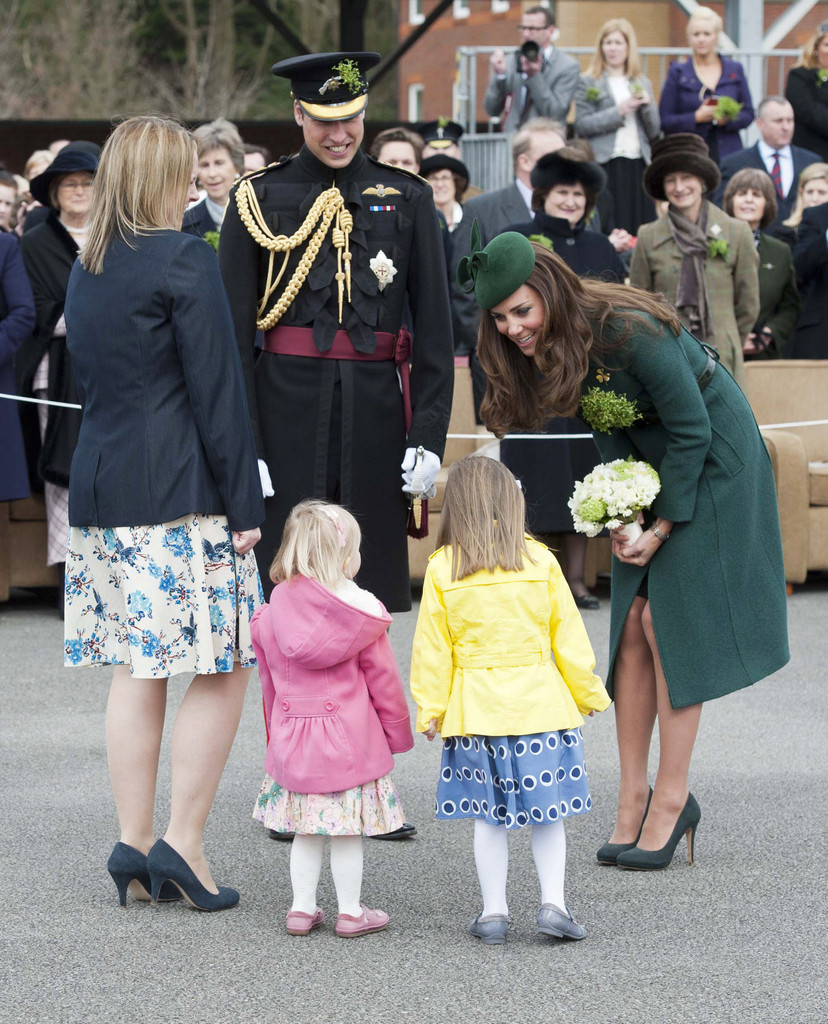 Duke+Duchess+Cambridge+Attend+St+Patrick+Day+LCLwCjO_Jk1x