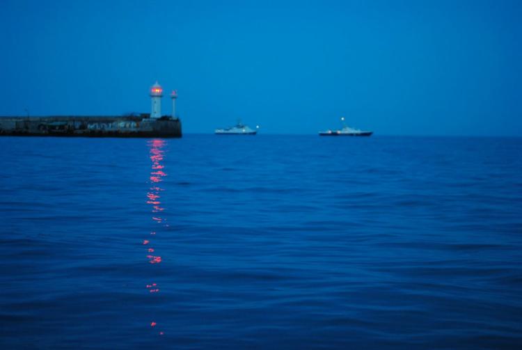 russlanda Yalta 2014