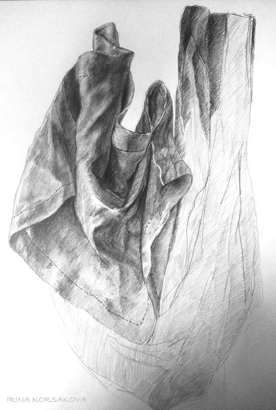 Irina-Korsakova-academic-drawing