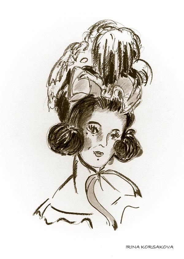 New-hat-color-Irina Korsakova