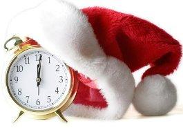 Holiday Deadlines