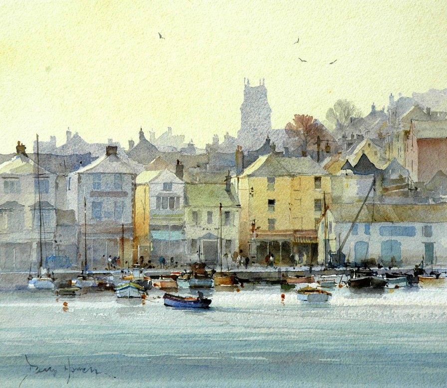 brixham-harbour
