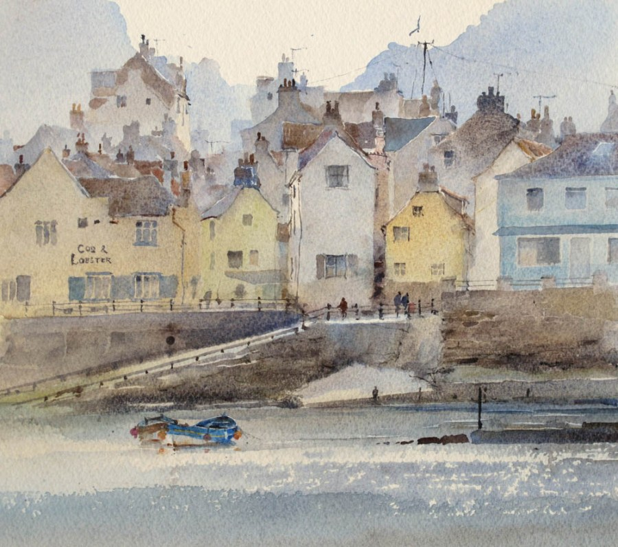 Staithes S