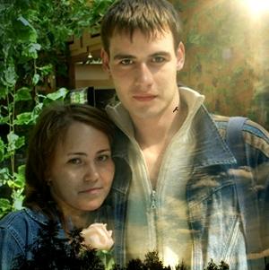 Дуся с Галей