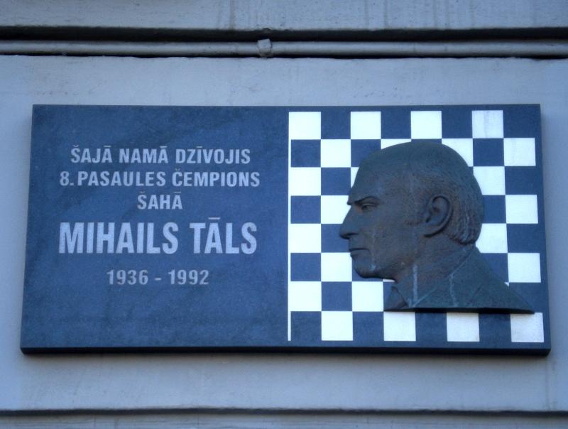 Mihails_Tāls_plaque