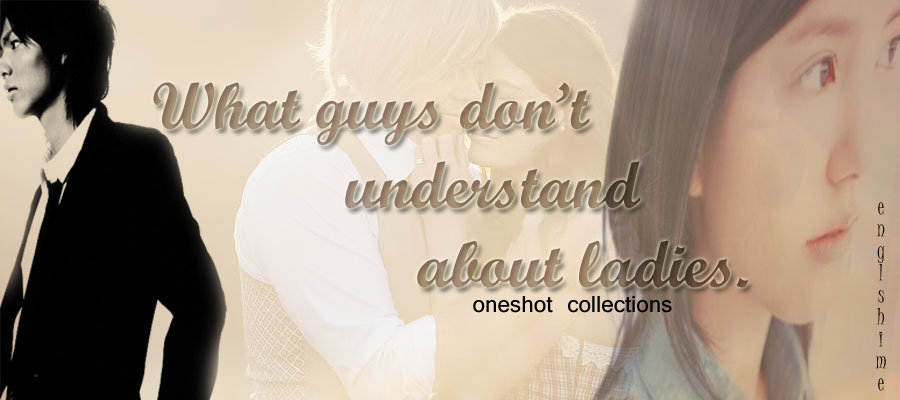 What guys dont understand about ladies