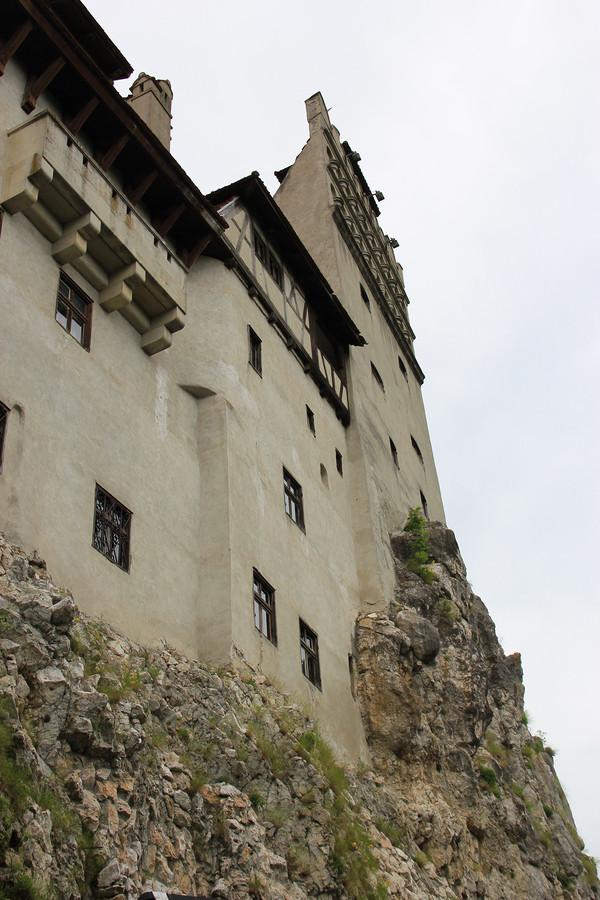 замок бран24