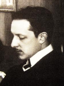 добужинский 1910е