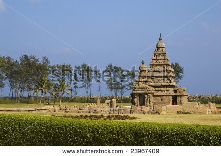stock-photo-old-temple-in-mahabalipuram-tamil-nadu-india-23967409