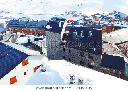 stock-photo-view-on-pas-de-la-casa-andorra-20051185