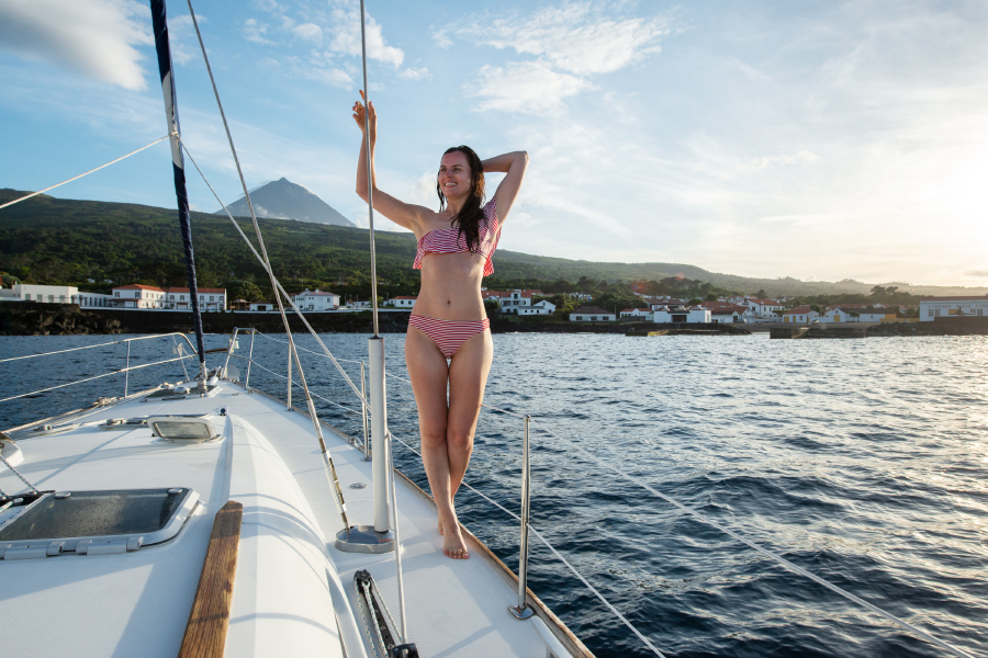 Зачем ехать на Азорские острова? -