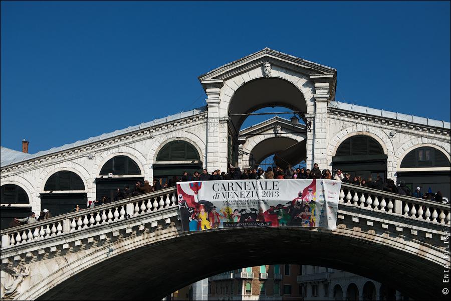 Гран-канал Венеции и его маршрутки... 7184