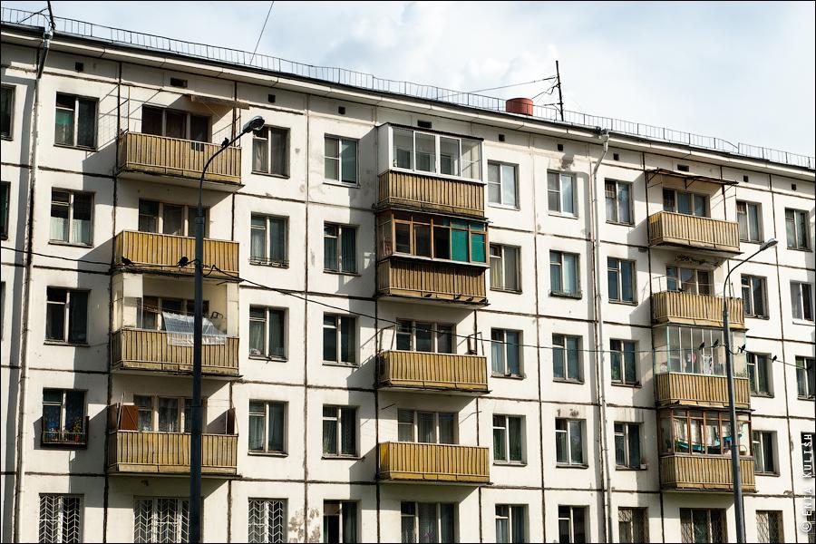 Власти москвы нашли площадки для переселения жителей хрущево.