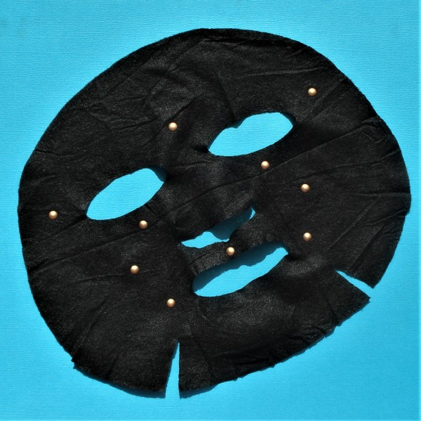 Mediheal, Golden Chip, акупунктурная маска, 1 шт., 25 мл (0,84 жидк. унции)