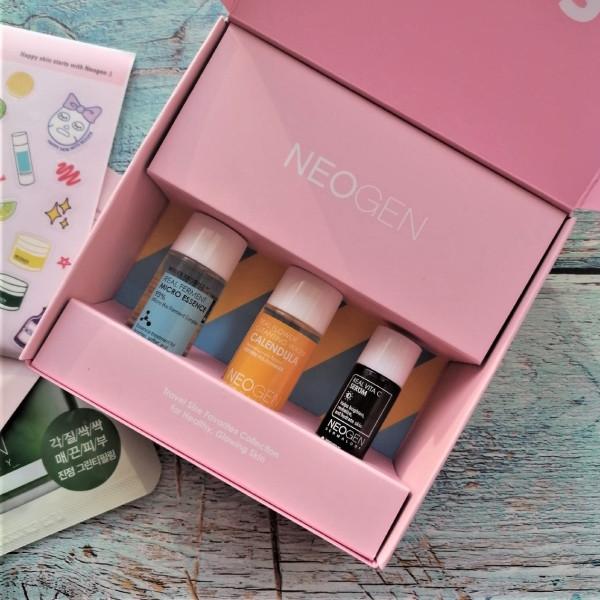 - 20% на Neogen, Trial Kit, 5 Piece Kit