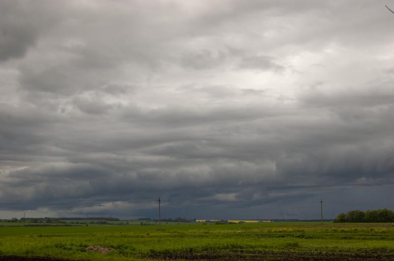 Грозовой шторм