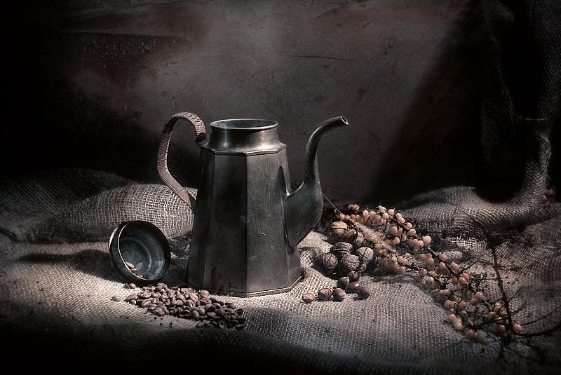 Кофе: виртуозы и тайна черной воды