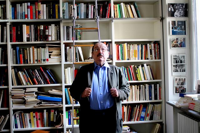 Рассуждения о памяти от Умберто Эко