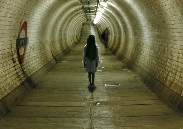 К 125-летию глубокого метро: лондонская подземка и ее обитатели
