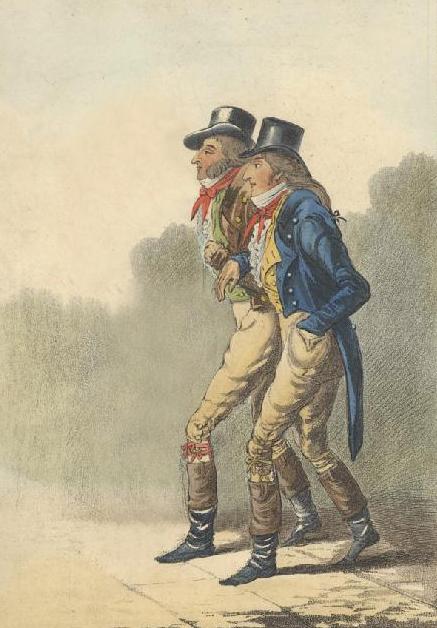 Хрипуны гомосексуалисты 19 век