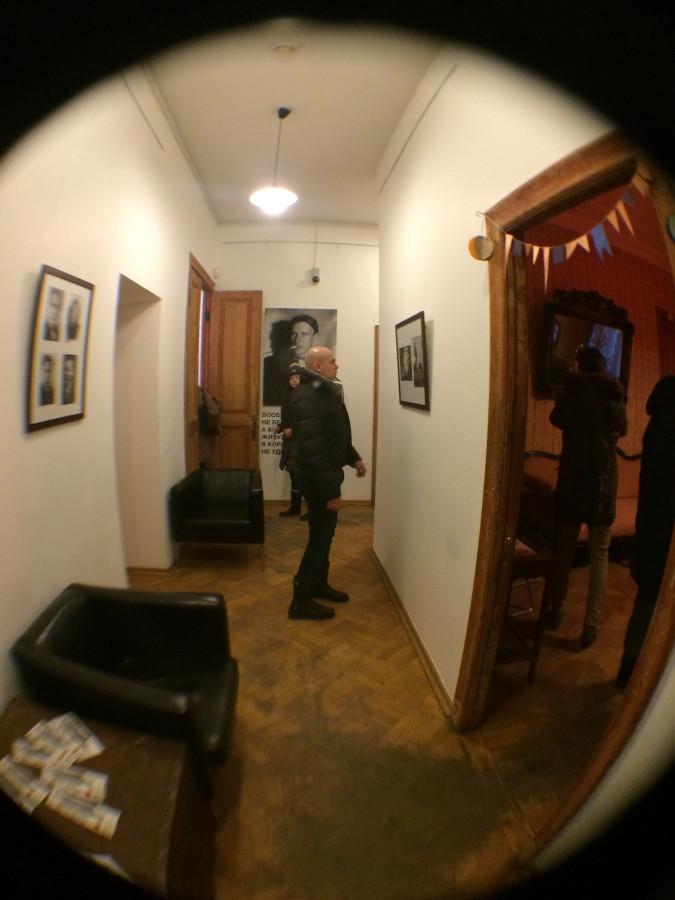 люди целенаправленно разрешена ли съемка фото в музее булгакова используется
