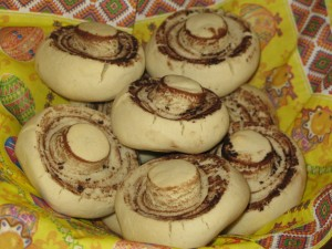 печенье (грибочки) (1)