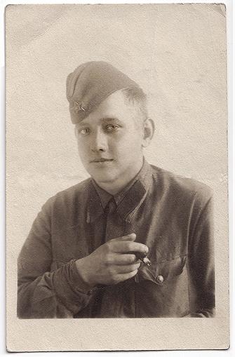 отец 1941